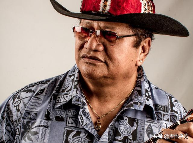 「AG教学」指弹吉他大师教你学习经典夏威夷吉他曲Radio Hula(谱)