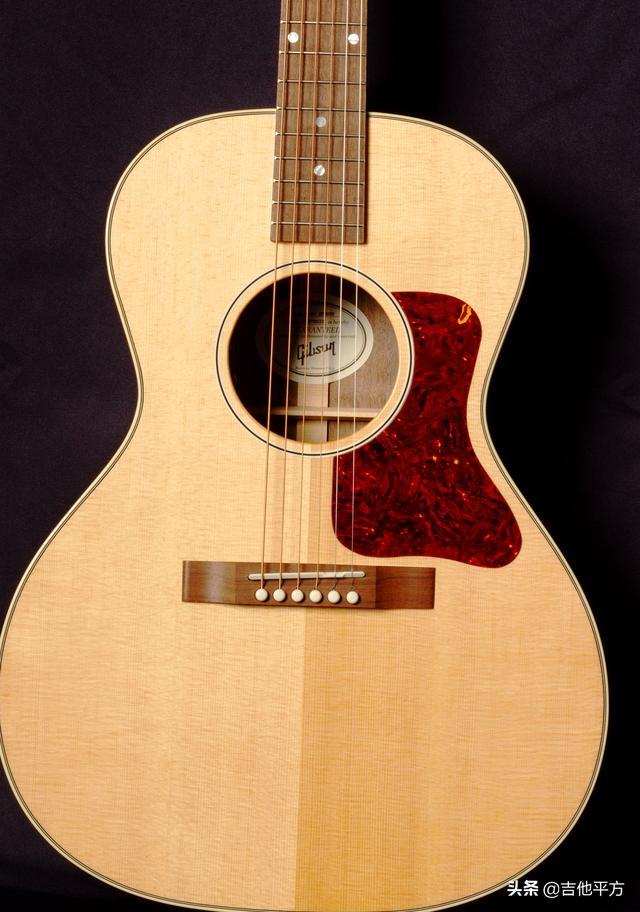 [AG专题]超全总结!紫檀替代木材:12 款中等价位吉他(上)