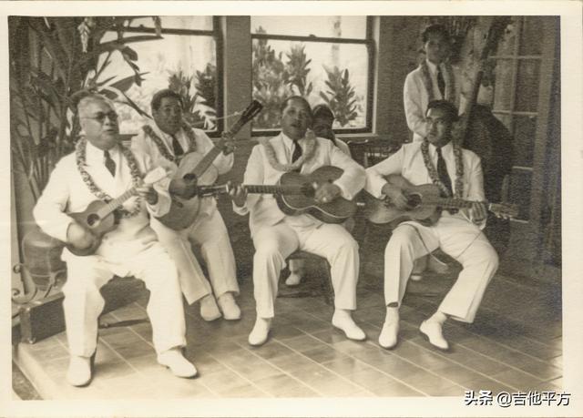 [AG专题]夏威夷之风:夏威夷音乐帮助吉他确立美式乐器地位(上)