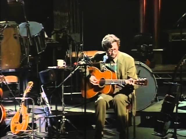 [AG反馈] Eric Clapton 不插电效应以及读者留言