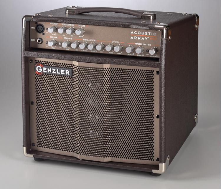 [AG新品]实惠平价新款音箱Genzler Acoustic Array Mini